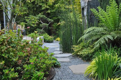 asian themed garden palo alto ca asian landscape san francisco by modern landscaping