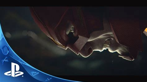Ps4 Injustice 2 New injustice 2 announced coming 2017 power up gaming