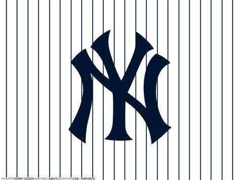 Yankee Wallpaper For Walls | new york yankees wallpaper by elmoye on deviantart