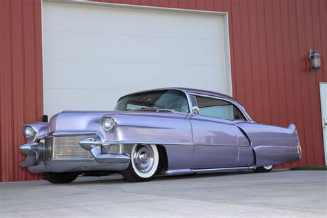 custom cadillac coupe one s junk is another s treasure custom 55
