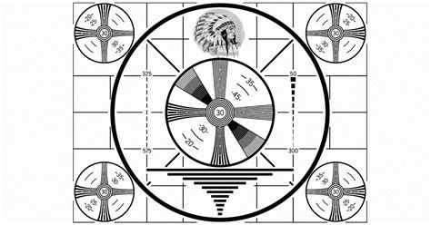 test pattern com please stand by remember these vintage test patterns and