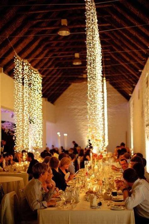 cascading lights wedding lights cascading lights so pretty 2037232