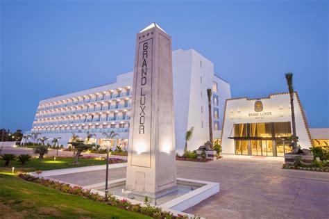 grand luxor hotel hotel en benidorm viajes el corte ingles