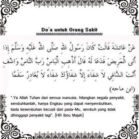 Tuntunan Doa Zikir Untuk Segala Situasi Kebutuhan keperawatanreligionridha ridha ranailla
