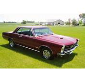 1965 Pontiac Gto Pics Photos