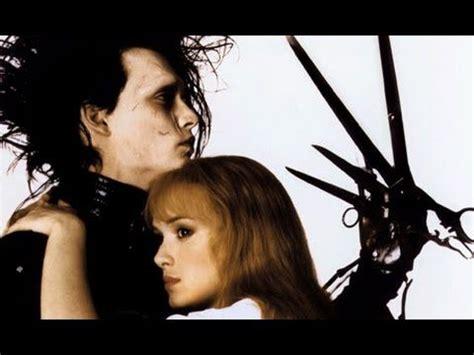 film fantasy johnny depp edward scissorhands 1990 drama fantasy romance usa tv