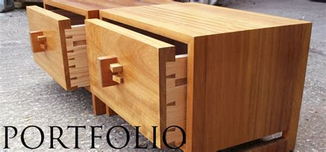 Handmade Bespoke Furniture - tekton carpentry design