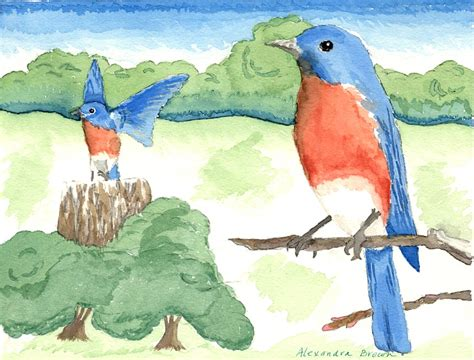 themes for drawing and painting competition kids wildlife art competition honorable mention winners