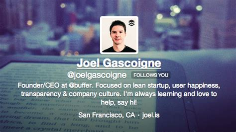 creative biography for facebook how to write a professional social media bio you ll love