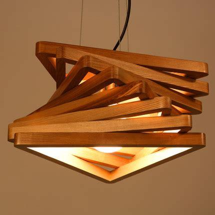 spiral pendant light creative design light spiral wood pendant light burlywood