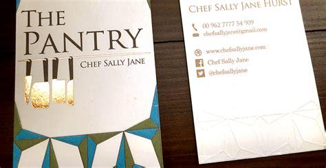 The Pantry Chef by Abidi Wa Hakki Two Opposites Design