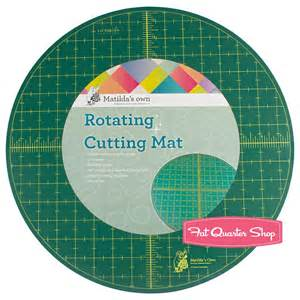 matilda s own self healing rotating cutting mat matilda s
