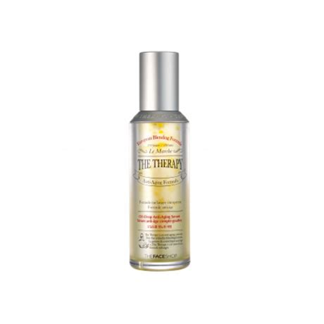The Shop The Therapy Drop Anti Aging Serum the shop the therapy drop anti aging serum reviews