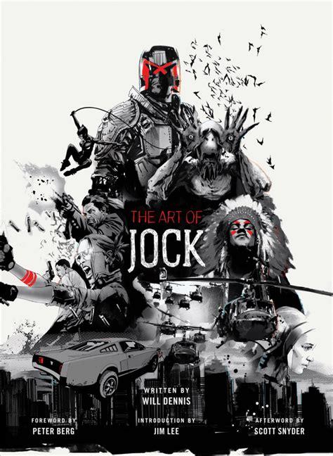 the art of jock review borg com