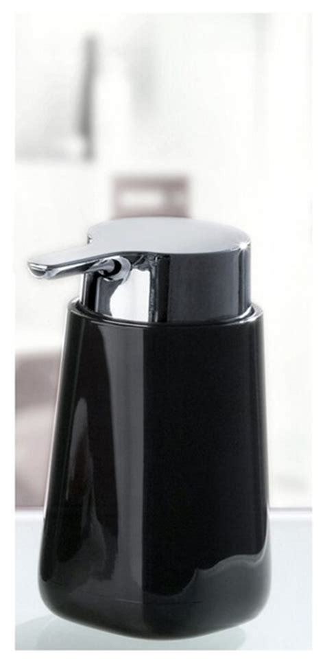 Dispenser And Cool cool colorful liquid soap dispenser 7oz black contemporary soap lotion dispensers