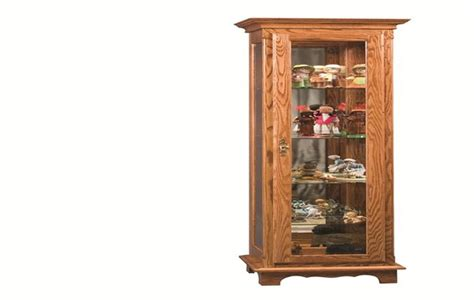 cheap corner curio cabinet design trends categories scary diy