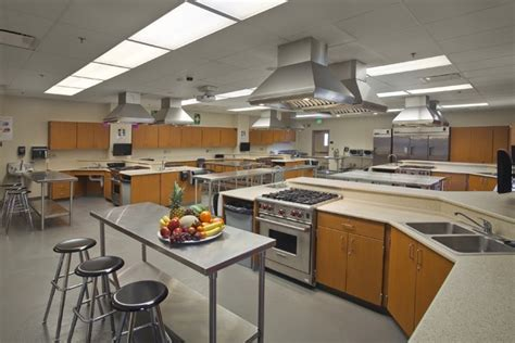kitchen design classes cosumnes oaks culinary arts institute stafford king