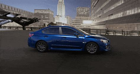 subaru galaxy blue 2015 subaru wrx colors all 7 shades track videos
