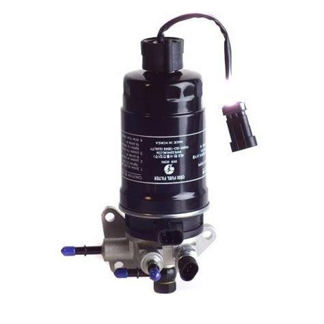Filter Fuel Hyundai Trajet All 90000 3197026922 Diesel Fuel Filter For Hyundai Santafe Crdi