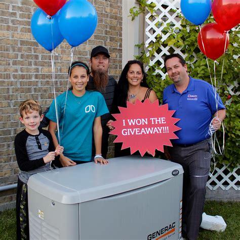 Giveaway Generator - giveaway