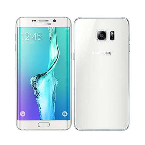 Samsung S6 Edge White samsung galaxy s6 edge 32gb price in pakistan buy