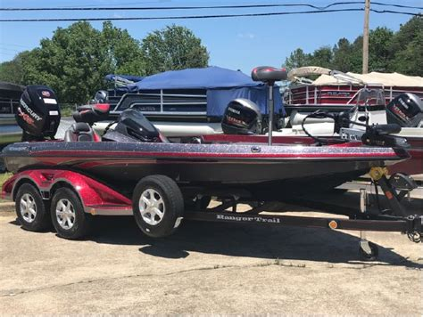 bass fishing boats for sale in nj ranger bass new and used boats for sale