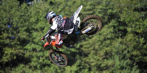 How To Jump A Dirt Bike Motosport