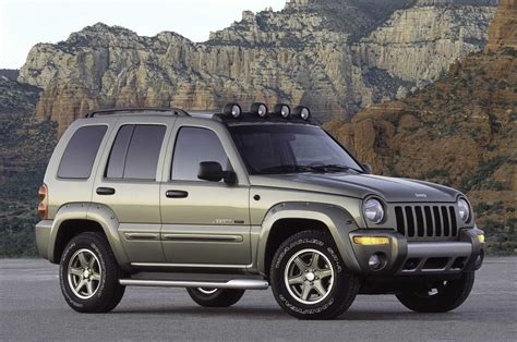 2003 Jeep Liberty Renegade Opinion Chrysler Is Right To Refuse The Jeep Recall
