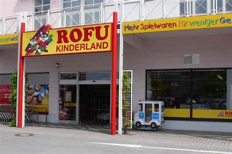 kinderland trier rofu kinderland filialen in ihrer n 228 he finden mit dem