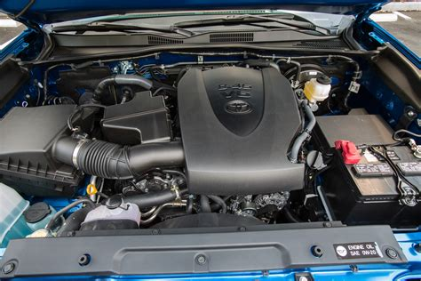 2019 Toyota Tacoma Engine by 2019 Toyota Tacoma Redesign Diesel Rumors News Release