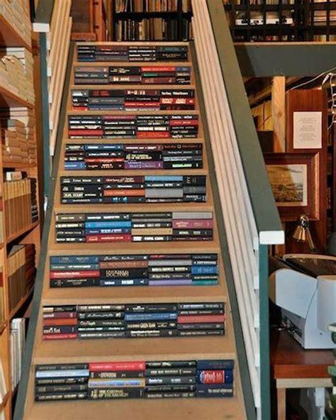 escaleras para librerias escaleras con doble funci 243 n para optimizar el espacio