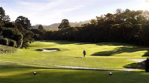 the best golf courses near the five best golf courses in auckland concrete