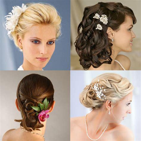 Wedding Hairstyles For Medium Length Hair 2012 by Best Wedding Hairstyles For 2012 Weddingelation