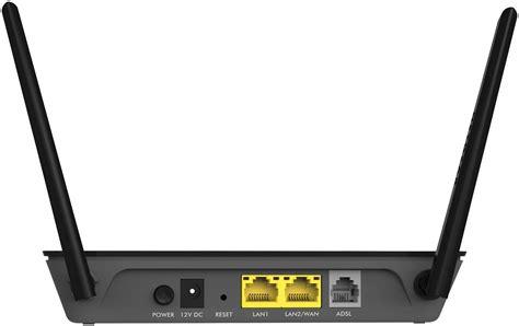 Wifi Modem netgear d1500 n300 wifi modem router routere cdon