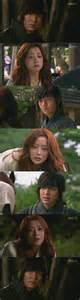 funcurve review quot oh my ghostess quot hancinema the spoiler quot faith quot 12 2 lee min ho and yoo oh seong in
