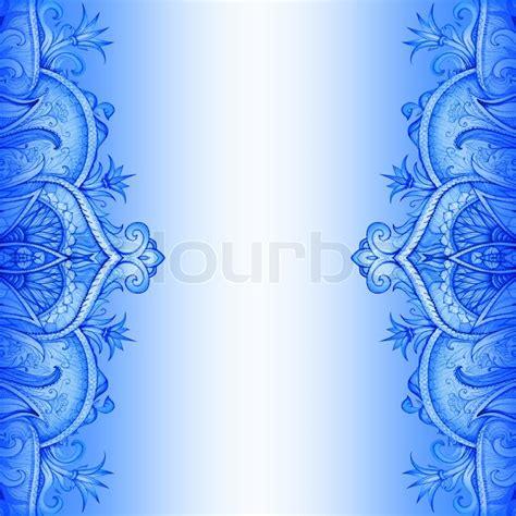 wedding background royal blue retro vintage wedding greeting card blue background card
