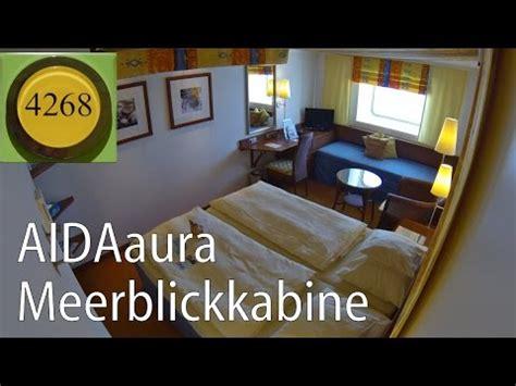 Aida Meerblickkabine by Aidaaura Meerblickkabine 4268 Im Detail Au 223 Enkabine