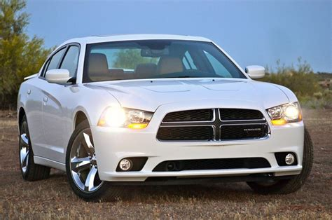 2011 dodge charger review 2011 dodge charger rallye v6