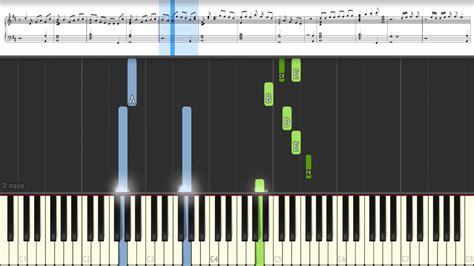 tutorial piano alicia keys unthinkable ft drake alicia keys piano tutorial