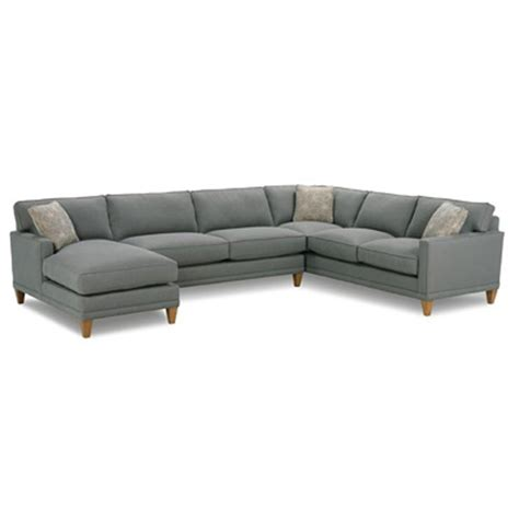 Townsend Sectional K622 000 Rowe Sectional Rowe Outlet