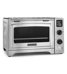 Toaster Convection Oven Recipes Kitchenaid 174 12