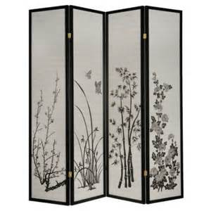 Room Dividers To Keep Cats Out 4 Panel Privacy Screen Walmart