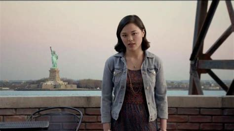 liberty mutual tall asian girl from commercial liberty mutual tv commercials ispot tv