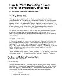 written plan template best photos of sales marketing plan format sales