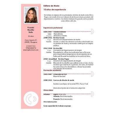 Modelo Curriculum Vitae Argentina 2017 Las 25 Mejores Ideas Sobre Modelos De Curriculum Vitae En Modelos De Cv Modelos De