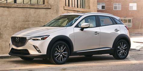 buy mazda 2018 mazda cx 3 best buy review consumer guide auto