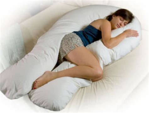 Total Support Pillow by Pillow