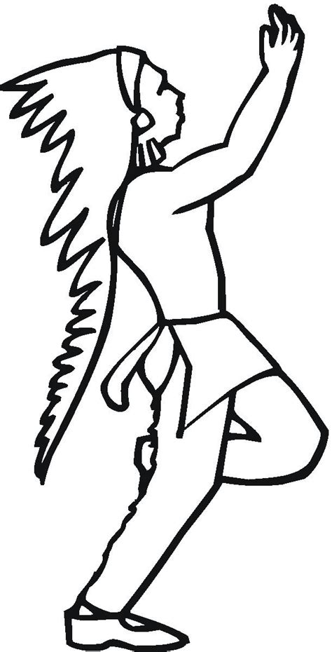 cherokee indian coloring pages az coloring pages