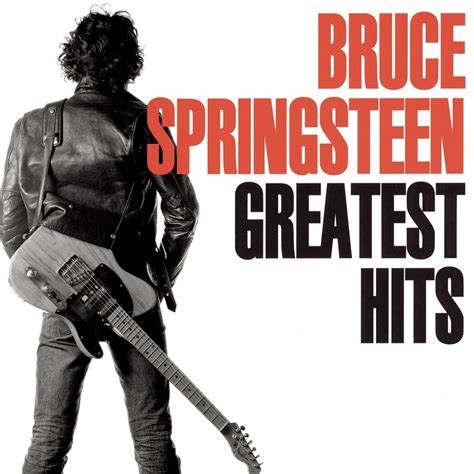 best springsteen album greatest hits by bruce springsteen charts