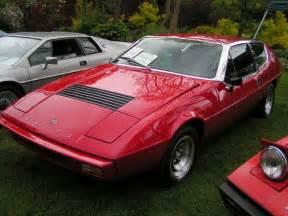 Lotus Elite Lotus Elite 1974 1982